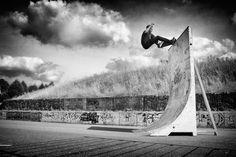 Dylan Rieder / Skateboarding