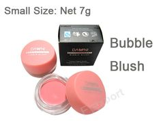 7g Pink Rouge Cream Bubble Blush Make up Blusher for Face #>=#>=#>=#>=#> Click on the pin to check out discount price, color, size, shipping, etc. Save and like it!