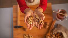 Jak uskladnit vlašské ořechy, aby vydržely co nejdéle? Portobello