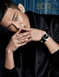 """Yoo Ah In """"Sports Chosun Travel Talk"""" Part """"I want to be remembered as a youth icon"""" Korean Celebrities, Korean Actors, Celebs, Star Awards, Film Awards, Sungkyunkwan Scandal, Yoo Ah In, Air Photo, Jung Hyun"""