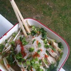 Pho Ga Soup - Allrecipes.com