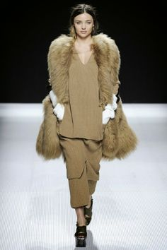Story of Natalie: Paris Fashion Week Latest