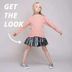 Get the look  #holiday#festival#cool#flamingo#getthelook#cool#kidswear