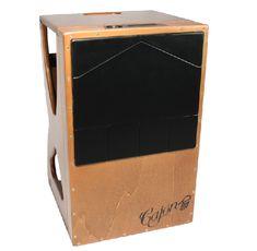 Cajóne NA-912, primer cajón electrónico 100%