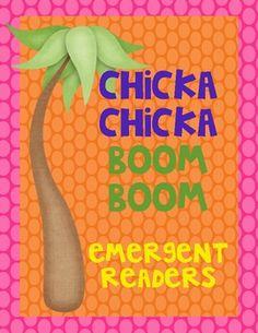 emergent readers