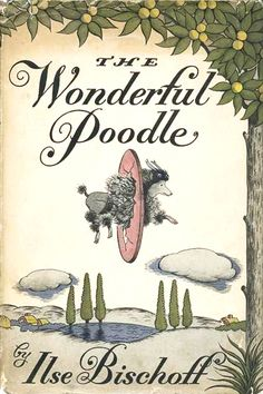 The Wonderful Poodle | 1949