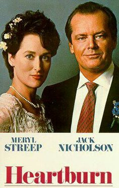 Meryl Streep, Jack Nicholson                                                                                                                                                                                 More