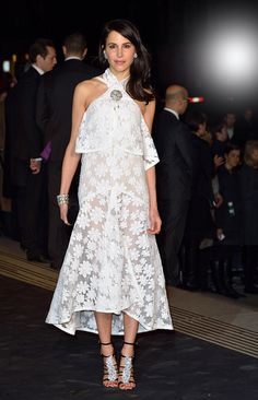 10 Best Dressed: Week of March 23, 2015 – Vogue Chanel
