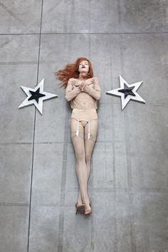 "Arnaud Lajeunie / Marc Turlan ""ExoStar"" Exhibition."
