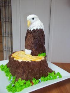 eagle - cute