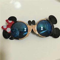 "2a1153cdf794e Shop Online ABC - Ana on Instagram  ""Óculos Disney Tokyo Sob encomenda  R 250  disneytokyo  modadisney  Mickeymouse  disney"""