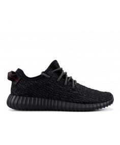 a718879c69f6 Adidas Yeezy 350 Pirate Black For WomenSizes  38 – Colorway  Pirate Black  Material  Mixed Material. - Buy Shoes Online In Pakistan