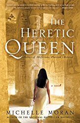 The Heretic Queen: Heiress of Misfortune, Pharaoh's Beloved | Ancient Origins