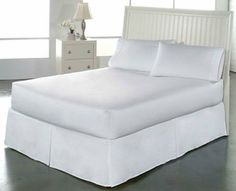 twin xl size bed bug allergy mattress protector cover dorm recommended - Bed Bug Protector