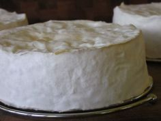 How to Make Brie at Home