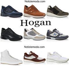 collezione hogan uomo primavera estate 2016