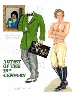 Artist Of The Century