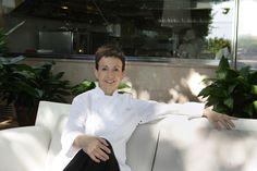 La cocinera Carme Ruscalleda nació con la gastronomía en casa. Gracias a sus…