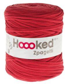 Zpagetti 120m - rosso