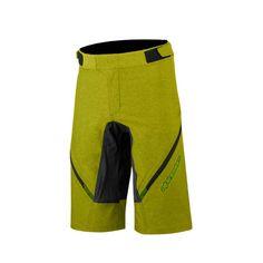 ec593d13d ALPINESTARS Bunny Hop Shorts Olive Military Green 34 - • New fit design  ensures minimal