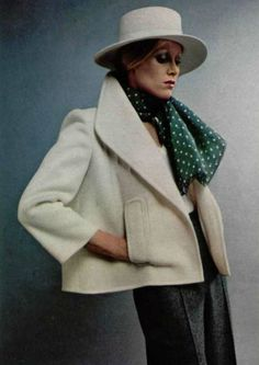 1973 Lanvin