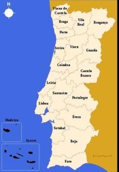 Via Algarviana Grande Rota Long Distance Path Caminhadas - Portugal map distances