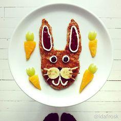Ellies Wonder: Art Inspiration: Ida Frosk.