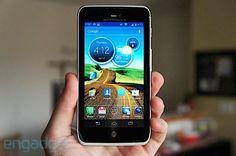 Motorola Atrix HD review