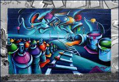 Vinie Graffiti.