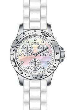 Invicta Watches From Amazon -- For more information, visit image link.Note:It is affiliate link to Amazon. #InvictaWomensWatch