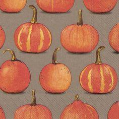 #IHR, #liebevolleTischgeschichten, #IdealHomeRange, #Servietten, #napkins, #Herbst, #Fall, #Kürbis, #Pumpkin, #Herbstsdeko, #orange
