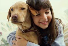 Animais de estimação: Cães, gatos e outros bichos são benéficos para o comportamento de crianças autistas