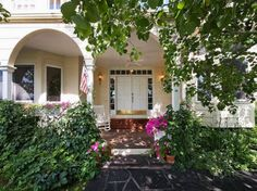 Longmont Home Entry