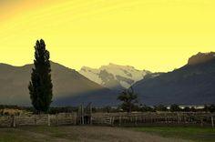 Estancia nibepo aike Patagonia, Travelling, Mountains, Nature, Santa Cruz, El Calafate, Cities, Argentina, Naturaleza