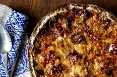 Turnip Gratin Recipe - NYT Cooking