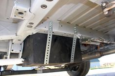 Our ProMaster Camper Van Conversion — Plumbing and the Fresh and Grey Water Tanks – Build A Green RV Van Conversion Plumbing, Cargo Trailer Conversion, Camper Van Conversion Diy, Diy Van Camper, Kombi Motorhome, Truck Camper, Kombi Home, Rv Mods, Vanz