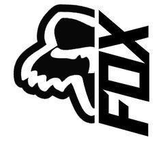 (Sponsored eBay) Custom Fox Racing Vinyl Decal; Cars, ATVs, Motorcycles, Boats MX Racing