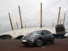 En Londres podrás alquilar un coche eléctrico por menos de lo que cuesta el metro o el autobús.