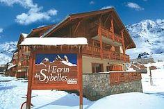 La résidence l'Ecrin des Sybelles vous attend à La Toussuire.
