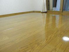 施工例 - 液体ガラス塗料【AQシールド】タイルバリア・コンクリートバリア / 構造物の長寿命化塗料