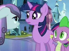 12 Best My Little Pony:Friendship is Magic Season 3 Playlist