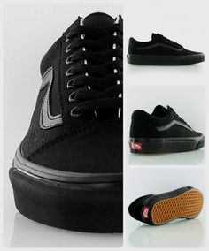 5858dba641c5 I have these and I love them Vans Schwarz