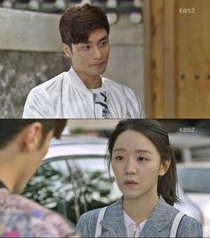 "[Spoiler] ""Five Children"" Seong Hoon and Sin Hye-seon's endless games"