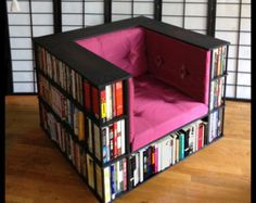 southern Preppy Clothing Party | Gentleman's Luxury Library Book case Chair - Made to Order ...