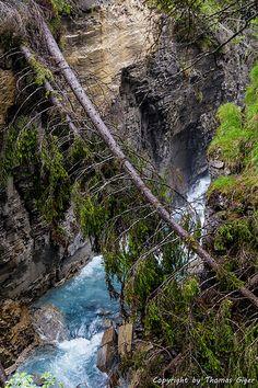 Wasserweg Flims - Trutg dil Flem