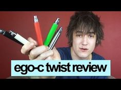 My review of the Ego-C Twist battery... http://www.jayvapes.com/ego-c-twist-review-must-battery/ #vaping #vape