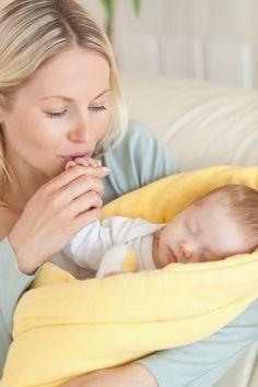 Návrat z porodnice: 10 nejdůležitějších věcí, co bude třeba vyřídit  | Nutriklub