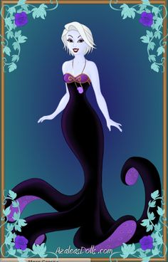 Next Generation- Ursula
