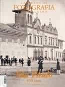 Como uma espécie de catálogo da mostra 'São Paulo, 450 anos - A Imagem e a Memória da Cidade no Acervo do Instituto Moreira Salles', os 'Cadernos de Fotografia Brasileira', trazem além de ampla documentação visual - com as mais antigas fotos que se conhece da capital paulista, feitas por Militão Augusto de Azevedo