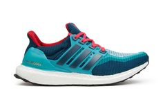 Adidas Originals Ultra Boost - Clear Green